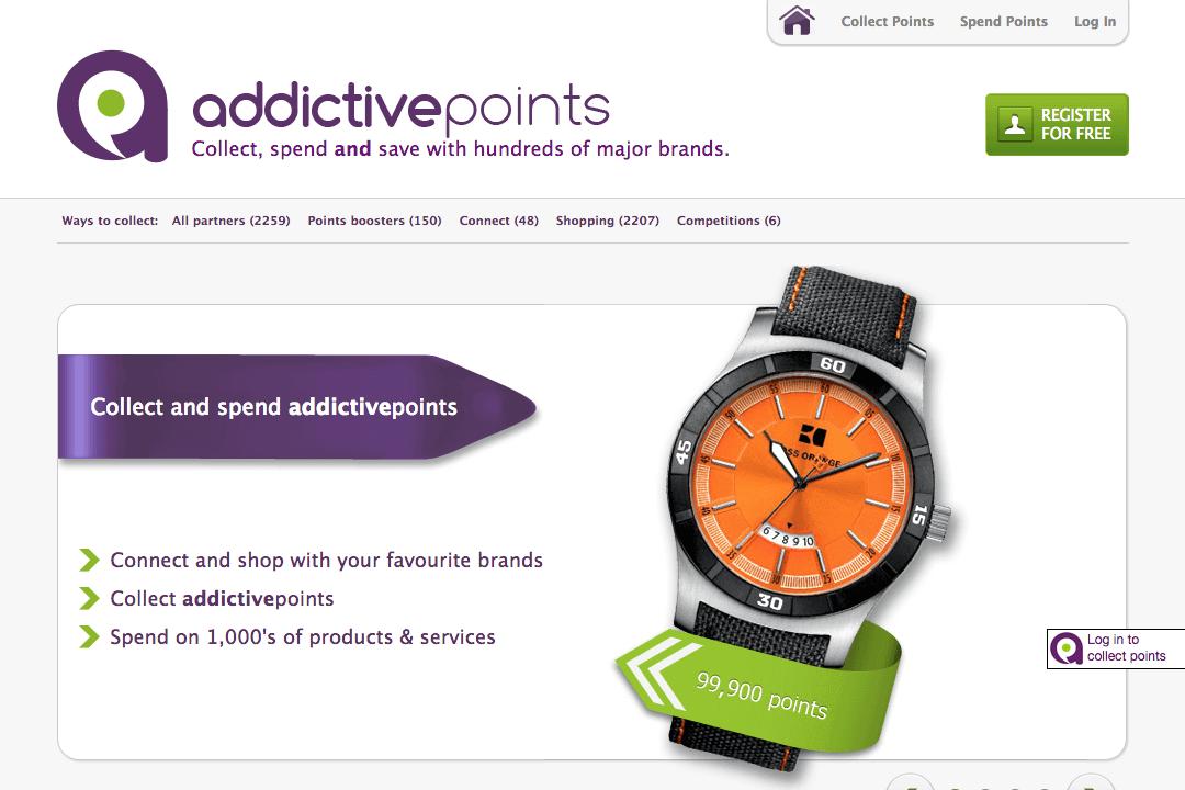 addictivepoints